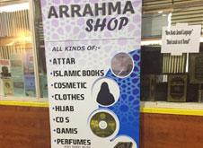 Arrahma Islamic Store