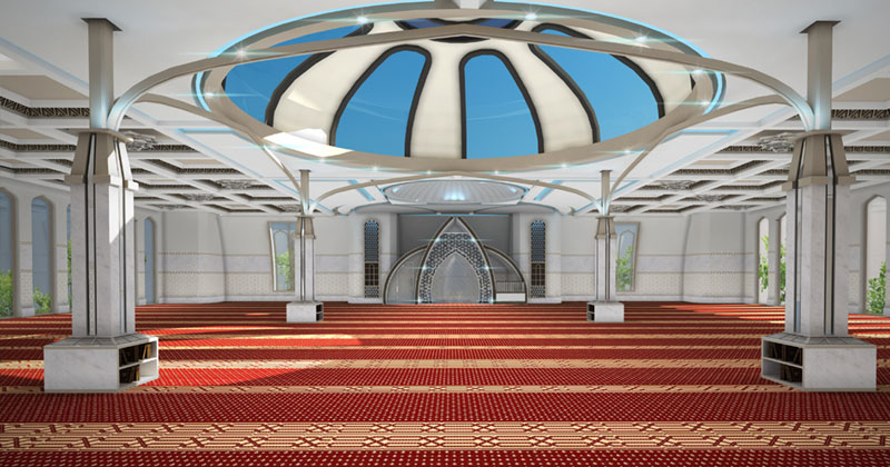 Arrahma Islamic Centre Birmingam